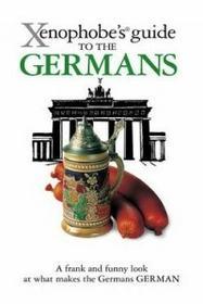 Ben Barko Xenophobe's Guide to Germans - mamy na stanie, wyślemy natychmiast