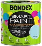Bondex Farba hybrydowa Smart Paint dotyk anio?a 2 5 l