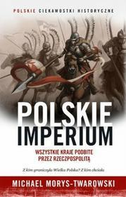 Znak Polskie Imperium - Morys-Twarowski Michael