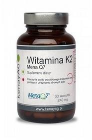 KenayAG Witamina K2 Mena Q7 60 kaps. KENAY AG