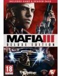 2K Games Mafia III Digital Deluxe (MAC) PL KLUCZ