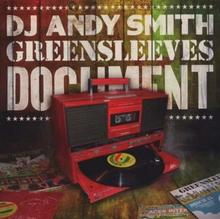 Dj Andy Smith Greensleeves Document Różni Wykonawcy Płyta CD)
