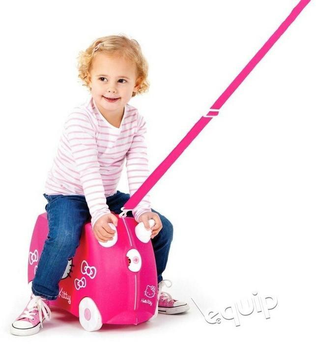 Trunki Walizka dla dzieci Kotek Cassie TRU-0312