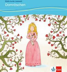 LektorKlett Angelika Lundquist-Mog, Gebrüder Grimm Dornröschen