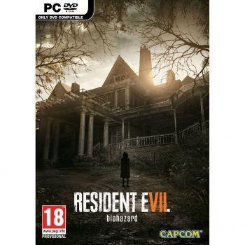 Premiera Resident Evil 7: Biohazard PC