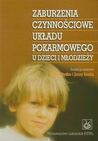 Zaburzenia czynnościowe przewodu pokarmowego u dzieci i młodzieży - Wydawnictwo Lekarskie PZWL