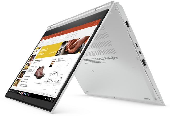 Lenovo ThinkPad Yoga 370 (20JH002VPB)