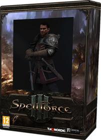 Thq SpellForce 3 Edycja Kolekcjonerska PC