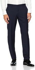 6ab926aa9daf1 -27% Tommy Hilfiger tailored garnitur męski, kolor: niebieski, rozmiar: 106  B0752MPNQX