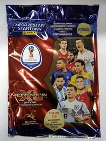 Nieprzypisany Russia 2018 FIFA World Cup Mega Starter XL BPZ DANT248