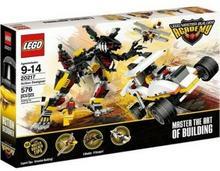 LEGO MBA Action Desinger 20217