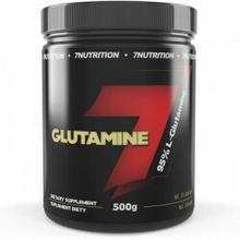 7Nutrition 7 Nutrition Glutamine - 500g 000670