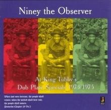 Jamaican Recordings At King Tubby's: Dub Plat