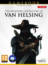 Gamebook The Incredible Adventures of Van Helsing PC
