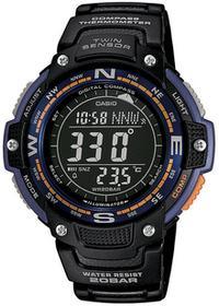 Casio Man Sports zegarek męski, cyfrowy (kwarcowy)