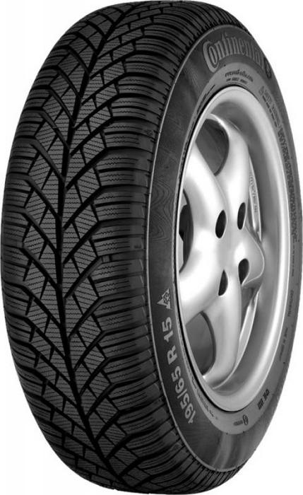 Continental Contiwintercontact Ts 830 19555r15 85t Ceny I Opinie