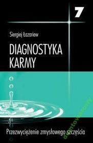 Wydawnictwa Diagnostyka Karmy część 7, Leczenie przyczyn chorób uzdrowieniem 124