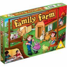 Piatnik Family Farm 7474
