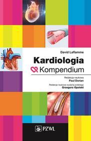 Wydawnictwo Lekarskie PZWL Kardiologia Kompendium - Laflamme David