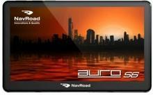 Nawigacja NAVROAD Auro S6