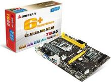 Biostar TB85