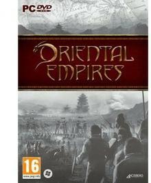 Oriental Empires PC