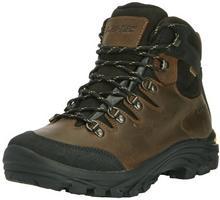 Hi-Tec Altitude Waterproof, dla mężczyzn i trekkingowym buty trekkingowe - brązowy - 43 EU B00FZLP2AW