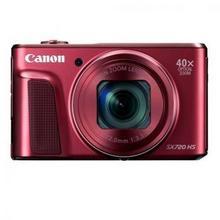Canon PowerShot SX720 HS czerwony