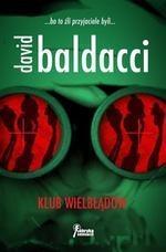 Buchmann / GW Foksal David Baldacci Klub wielbłądów