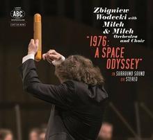1976 A Space Odyssey + książka Zbigniew Wodecki Zbigniew Wodecki Mitch & Mitch Orchestra and Choir Mitch & Mitch Orchestra and Choir