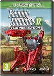 Giants Farming Simulator 17 Edycja Platynowa PC