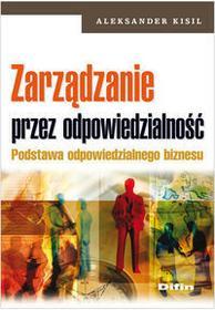 Difin Zarządzanie przez odpowiedzialność - Aleksander Kisil