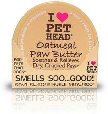 PET HEAD Pet Head Oatmeal Paw Butter Balsam ochronny do łap 59ml PPEH009