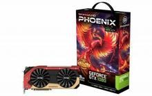 Gainward GeForce GTX 1080 Phoenix GLH VR Ready (426018336-3668)