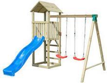 Drewpack PL Plac zabaw dla dzieci MINI