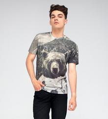 NASA Bear T-Shirt