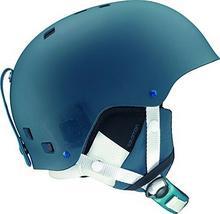 Salomon Brigade kask narciarski, niebieski, L L35508100. L 5859