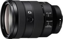 Sony 24-105 f/4.0 G OSS FE