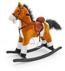 Milly Mally Koń Mustang jasny brąz 0073 0073 [6120175]