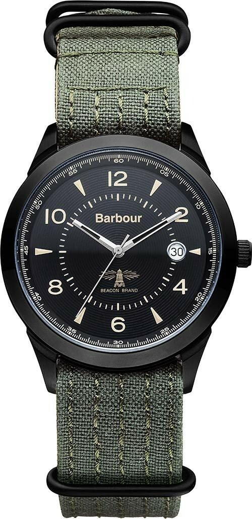 Barbour Redley BB017BKGR