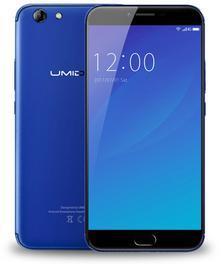 Umidigi C Note 2 64GB Dual Sim Niebieski