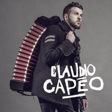 Claudio Capéo CD) Claudio Capéo