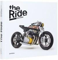 Hunter Chris The ride 2nd gear rebel edition / wysyłka w 24h