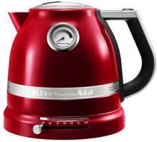 KitchenAid 5KEK1522ECA czajnik elektryczny z serii, Artisan Liebesapfel czerwona