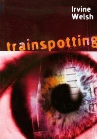 Welsh Irvine Trainspotting / wysyłka w 24h