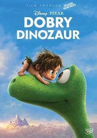 Galapagos Dobry Dinozaur DVD) Peter Sohn