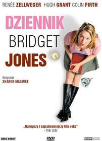 Add Media Dziennik Bridget Jones DVD Sharon Maguire