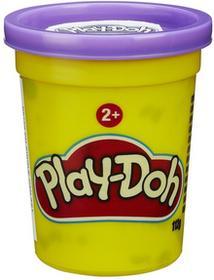 Hasbro Play-Doh Tuba Pojedyncza 112 g Fioletowa 5010994966324 fioletowa