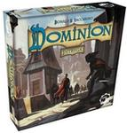 Games Factory Publishing Dominion: Intryga GFP