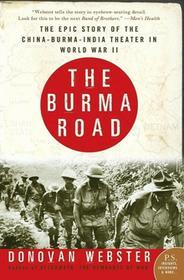 Burma Road, The